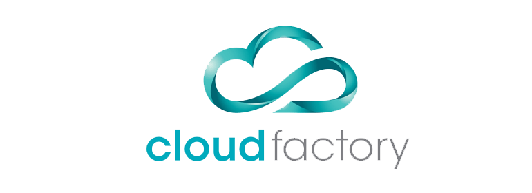 Cloud Factory Company logo